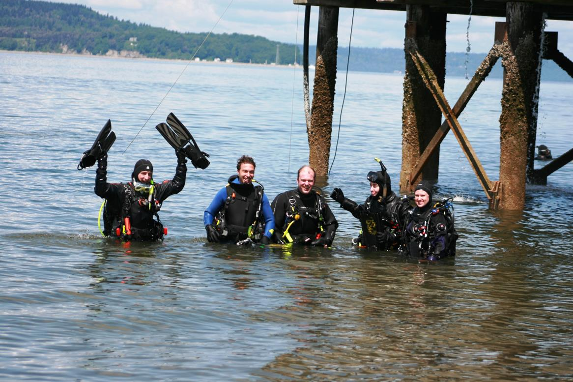 Adv OW class Dives 2014 010