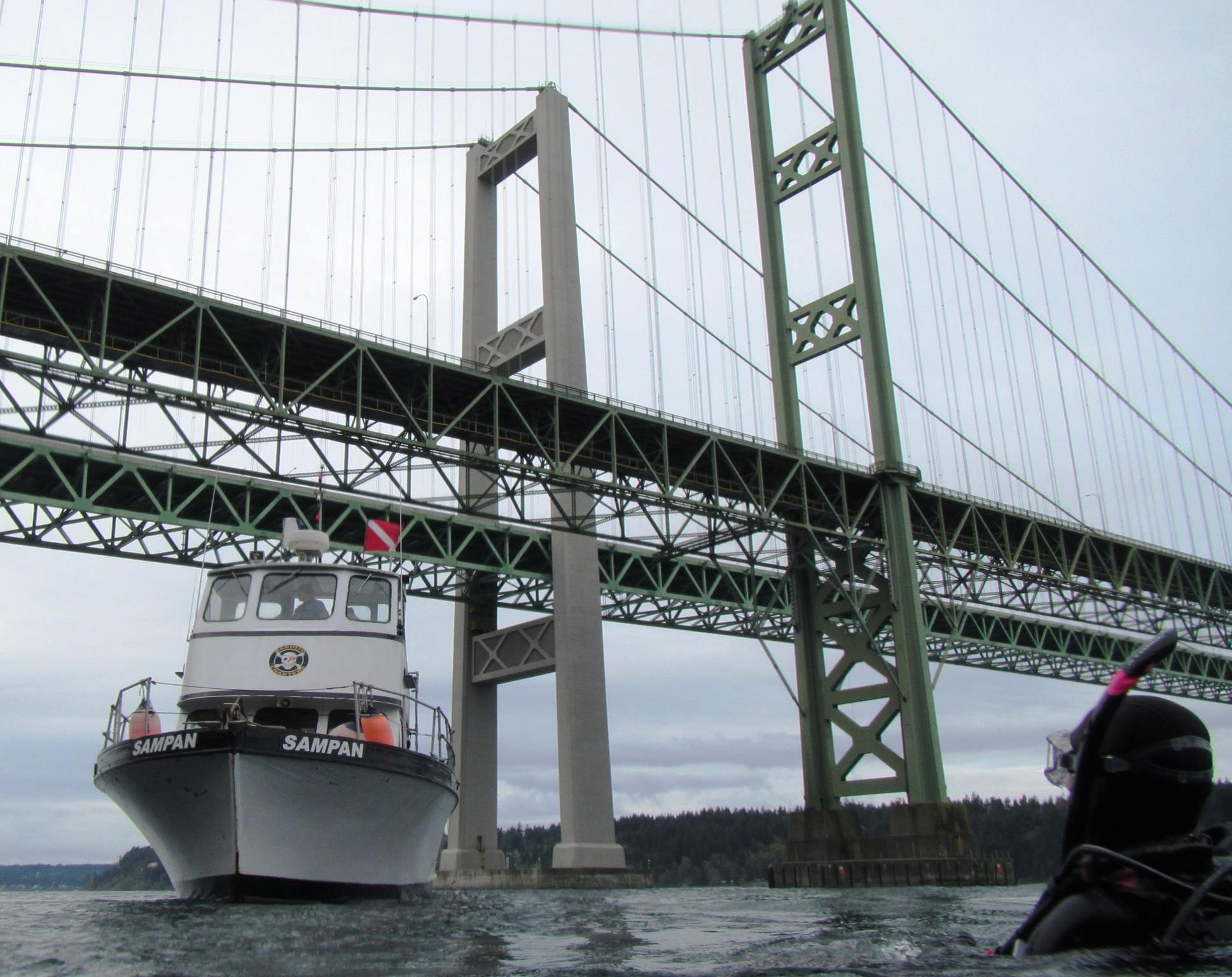 sampam narrows bridge